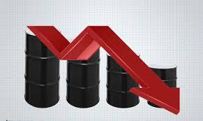منفی شدن قیمت نفت