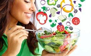 غذاهایی برای تقویت روحیه