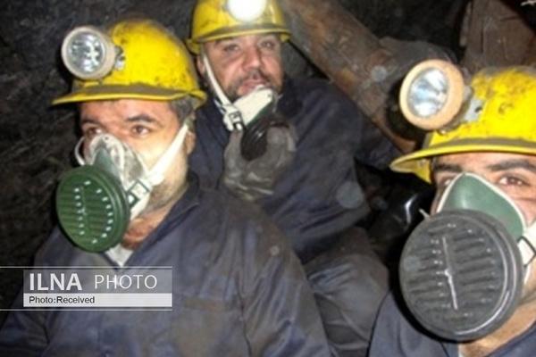 کارگران معادن مازندران: در معرض خطر همیشگی قرار داریم