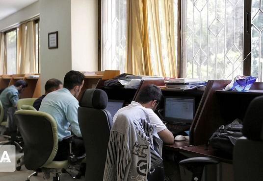 اینترنت ۹۵ درصد دانشگاهها برای آموزش الکترونیکی رایگان شد