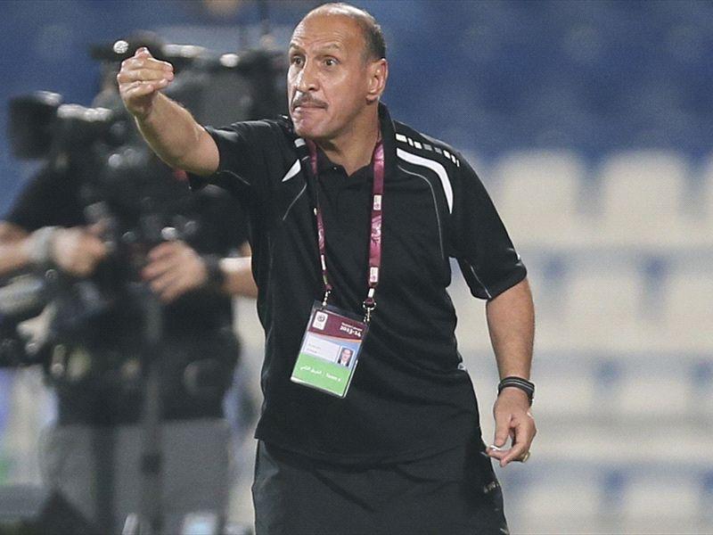 سرمربی سابق تیم ملی فوتبال عراق، وزیر ورزش شد