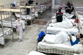 شمار قربانیان کرونا در جهان از ۲۸۰ هزار نفر گذشت