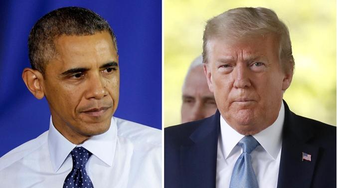 اوباما: نحوه مدیریت کرونا در آمریکا یک