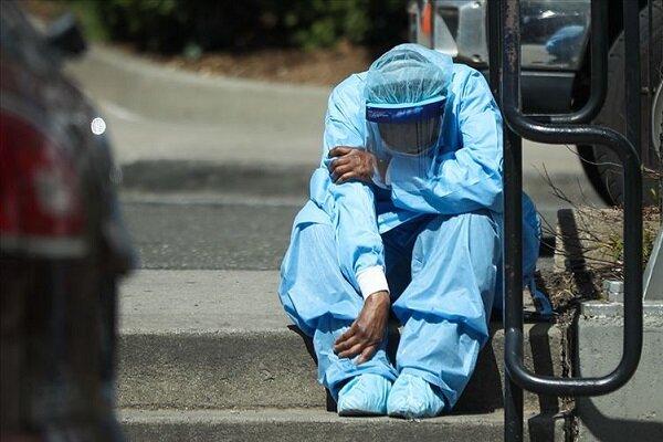 شمار قربانیان کرونا در آمریکا از ۸۰ هزار نفر گذشت