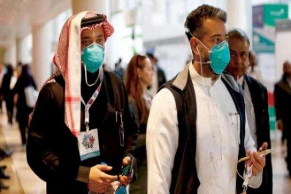 تعداد مبتلایان به کرونا در امارات از ۱۷۰۰۰ نفر گذشت