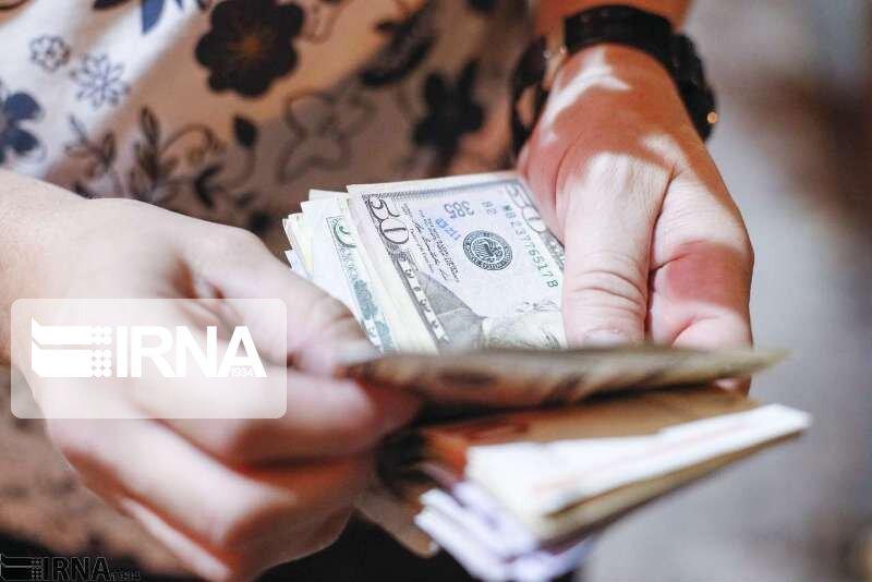 ورود دلار به کانال ۱۶ هزار تومانی
