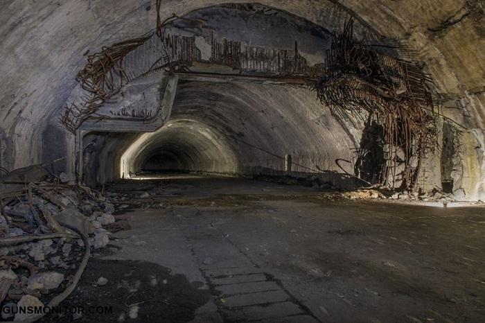متروکه های نظامی؛ از دژهای پالمرستون تا دارکوب روسی! (+تصاویر)
