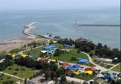 ۱۲ شهر ساحلی مازندران به عنوان مناطق مرزی شناخته شدند