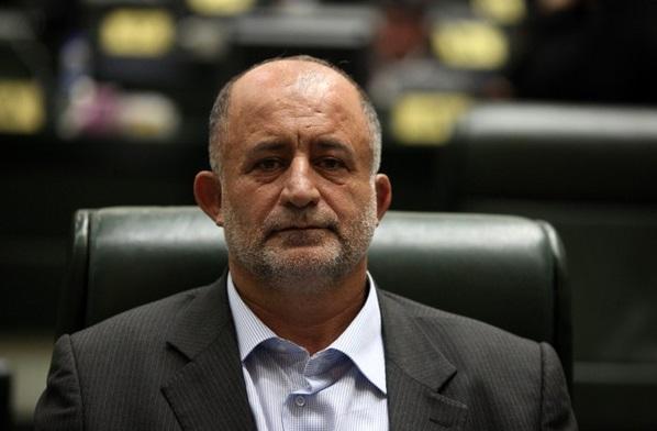 نماینده ارومیه شهادت پرسنل ارتش را تبریک گفت