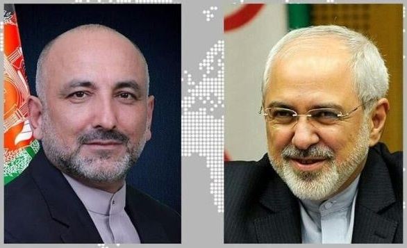 وزیران خارجه ایران و افغانستان درباره حادثه مرزی تلفنی گفتوگوکردند
