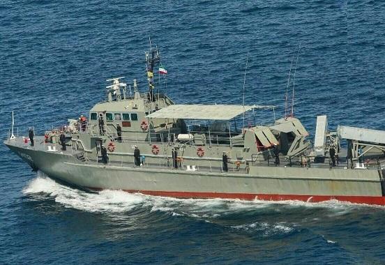 نیروی دریایی ارتش: حادثه شناور کنارک ۱۹ شهید و ۱۵ مجروح درپی داشت