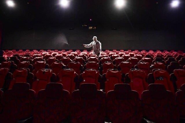 جشنوارههای سینمایی