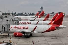 شرکت هواپیمایی Avianca