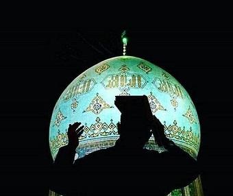 رییس سازمان تبلیغات: بازگشایی مساجد تنها برای شبهای قدر است