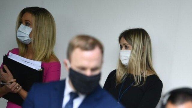 ماسک زدن برای کارکنان کاخ سفید اجباری شد