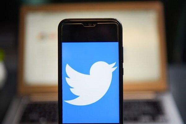 توئیتر اطلاعات جعلی کرونا را برچسب می زند