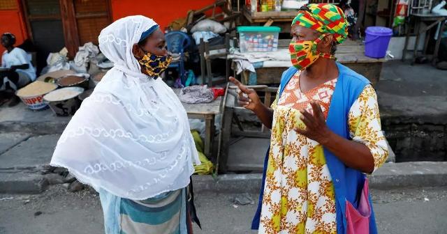 آلوده کردن 533 نفر از سوی یک بیمار کرونایی در غنا