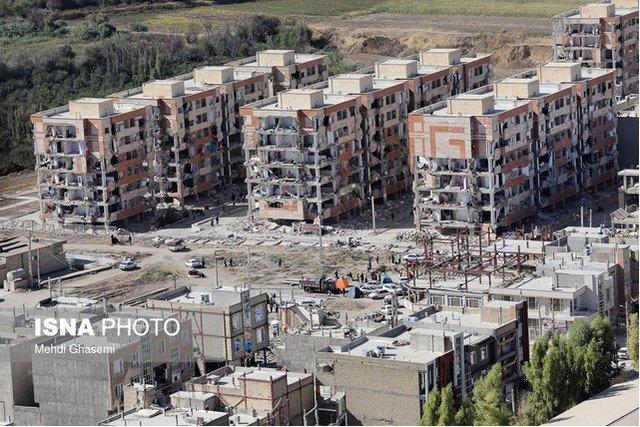 استقرار تنها ۱۳۰ ایستگاه لرزهنگار در کشوری روی کمربند زلزله و سقف کوتاه اعتبارات
