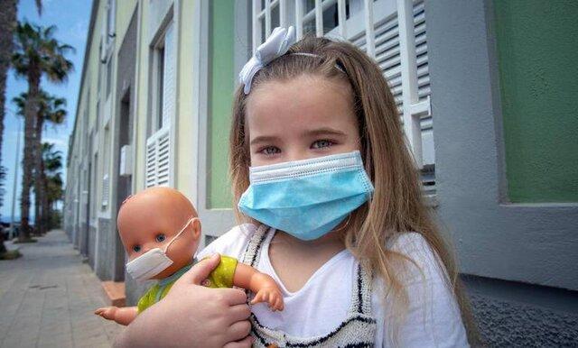 بیماریهای گوارشی، نشانه کرونا در کودکان