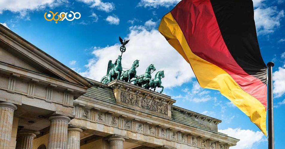 یادگیری زبان آلمانی با من و زبان راحت تر از همیشه