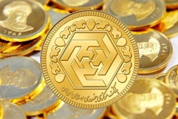 سکه: ۷ میلیون و ۲۵۰ هزار تومان