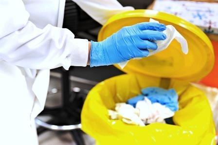مدیریت پسماند: ستاد کرونا زمانی برای اجرای تفکیک زباله اعلام نکرده است