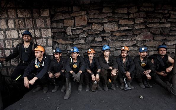 معدن زغال سنگ کرمان زرند
