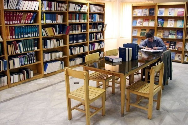 کتابخانههای عمومی