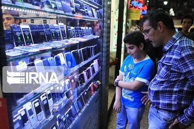 در بازار تلفنهمراه چه خبر است؟