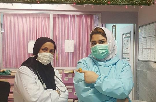 گزارش یک پرستار داوطلب از شیوع کرونا در آسایشگاه کهریزک