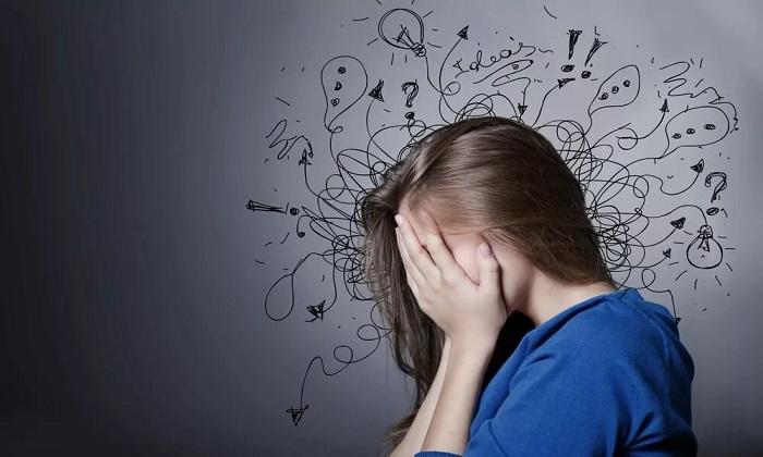 اختلال اضطراب و 5 نوع مختلف آن
