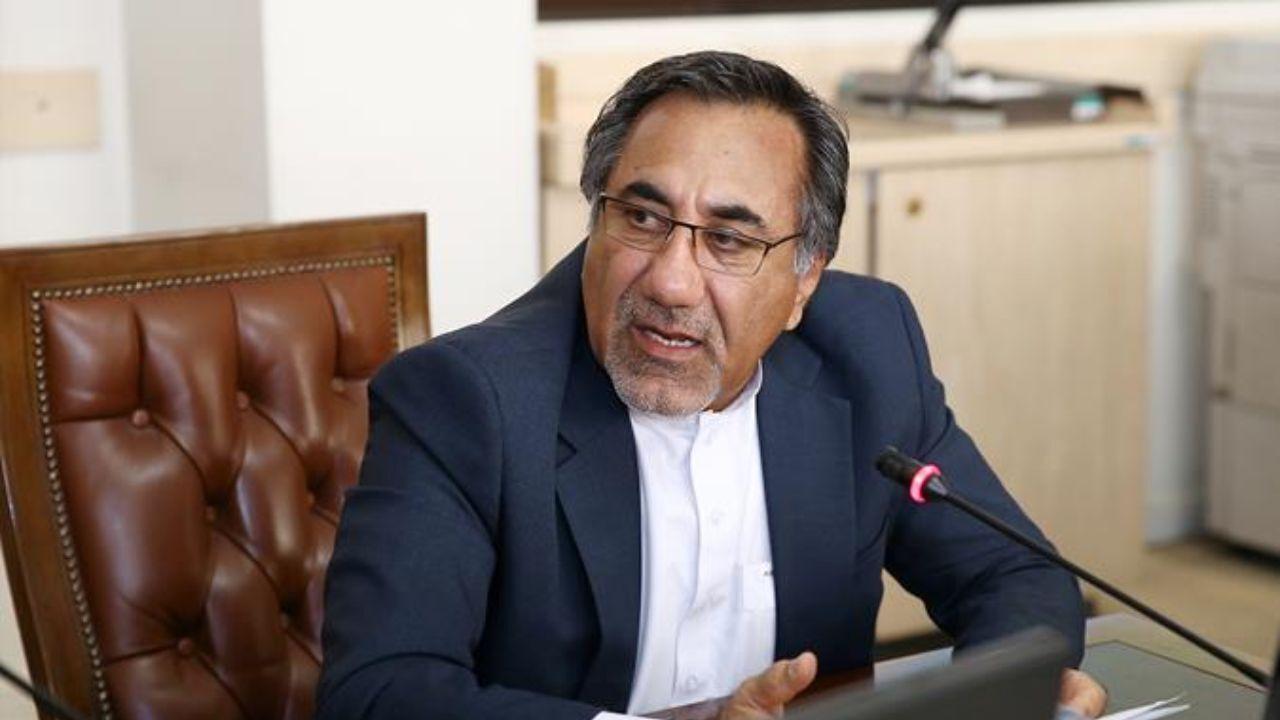 نماینده مجلس: فقر، قرنطینه مردم سیستان و بلوچستان را شکست