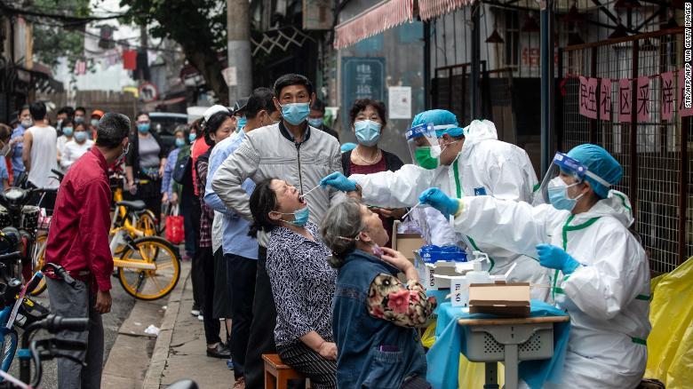 اعتراف مقام بهداشتی چینی به پشتپرده شیوع کرونا در چین