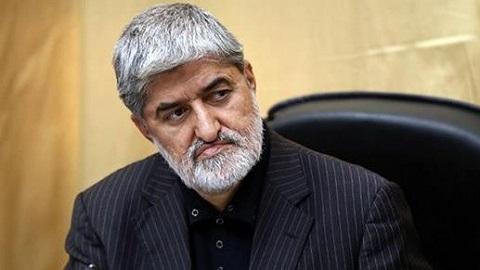 علی مطهری دلایل ردصلاحیتش را اعلام کرد