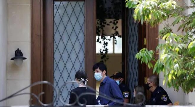 اعزام هیات تحقیق چینی به اسراییل برای بررسی مرگ ناگهانی سفیر چین