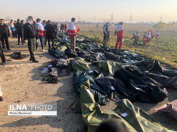 تاکید مجدد اوکراین بر ضرورت بررسی جعبه سیاه هواپیما