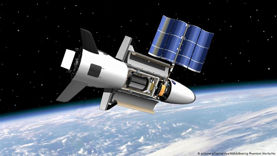 فضاپیمای ایکس 37 بی
