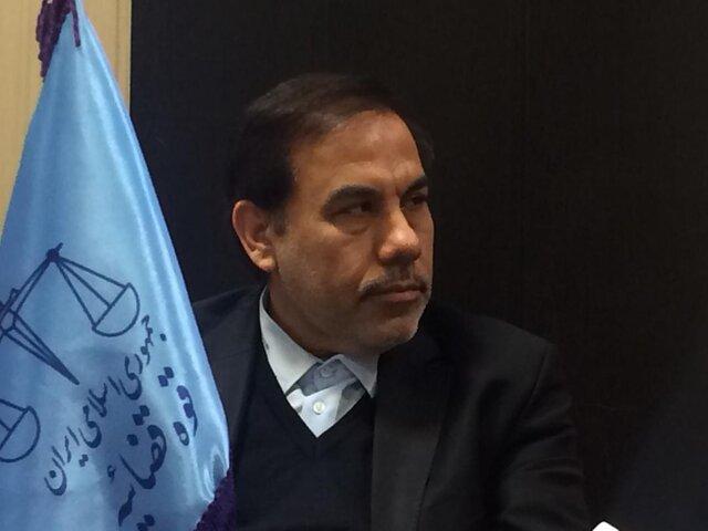 رییس سازمان زندانها: ۱۶ هزار زندانی که مرخصی رفتند به زندان بر نمیگردند