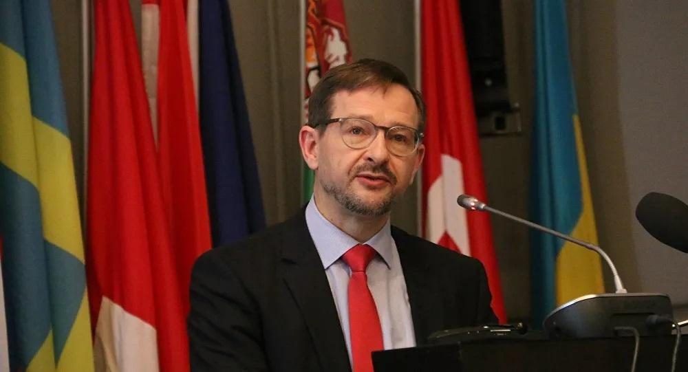 سازمان امنیت و همکاری اروپا