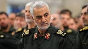 ابلاغ آییننامه «جایزه جهانی سردار سلیمانی» توسط دکتر روحانی