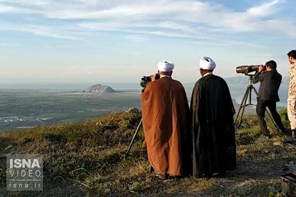 ستاد استهلال: شنبه ۶ اردیبهشت به احتمال زیاد اول ماه رمضان است