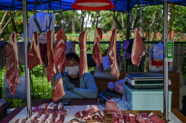 سیاست چین حیوانات وحشی
