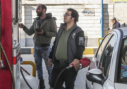 سهمیه بنزین خرداد امشب چهارشنبه واریز می شود
