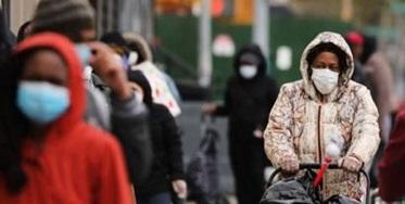 قربانیان کرونا در آمریکا به مرز 92 هزار نفر رسید