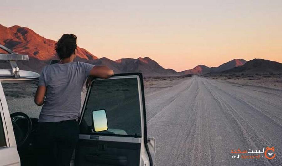 آیا پروتکل های سفر یک روزه در شرایط کرونا را میدانید؟