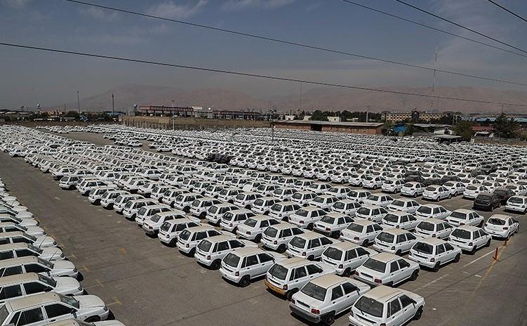 سایپا: 92 درصد كمبود قطعه خودروها مربوط به كاتاليست است