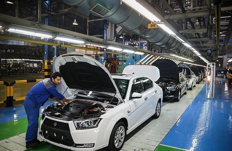 2 شرکت ایران خودرو و سایپا در سال 99 اعلام شدچه میزان خودرو تولید کردند؟ (+جزئیات)