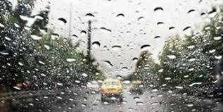رکورد بارندگیهای 32 ساله شهر تهران شکست