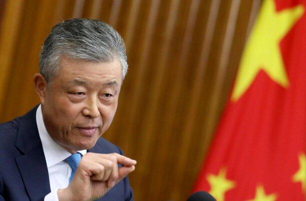 سفیر چین در لندن: درباره کروناویروس لاپوشانی نکردهایم