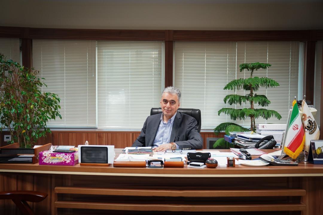 مدیرعامل شرکت ملی صنایع مس :رشد 14درصدی مس آندی و 66 درصدی فروش در فروردینماه